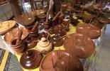 'Expresso' ensina a decorar a casa com itens do artesanato indígena