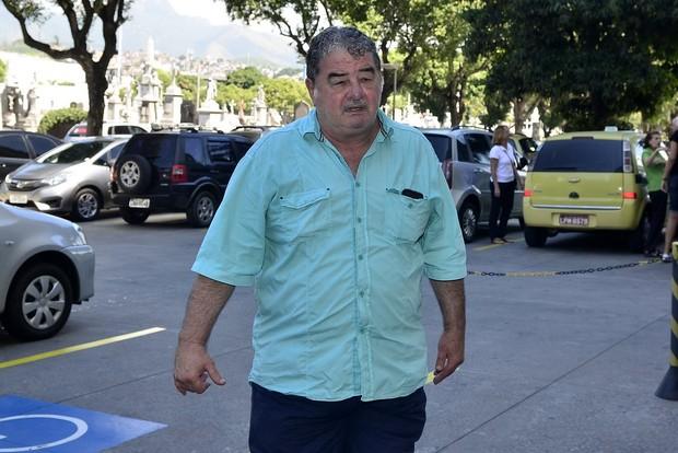 Otávio Augusto (Foto: Roberto Teixeira / Ego)