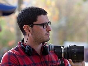O cineasta americano Josh Trank (Foto: Divulgação)
