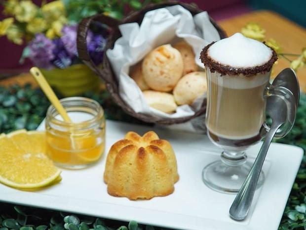 Quinze cafeterias do Recife participam do Circuito Recife Coffe (Foto: Divulgação)