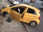 Mulher é baleada em tentativa de assalto na Zona Norte do Rio