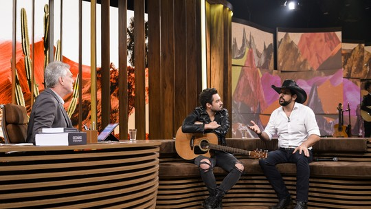 Sorocaba diz que o lançamento de uma música de sucesso pode render R$1 milhão ao compositor