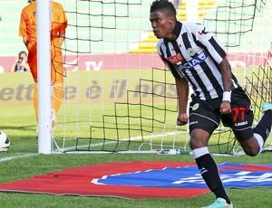 Maicosuel Udinese (Foto: AP)