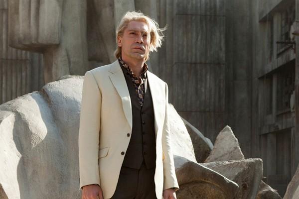 A maioria do vilões da série 007 são europeus (Foto: .)
