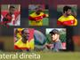 Em busca de time ideal, Vitória recebe o Bragantino pela Copa do Brasil