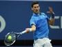 Djokovic vence jovem britânico com tranquilidade e avança às quartas