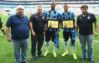 A dois dias do fim da janela, Grêmio vive entre apreensão e alívio com joias
