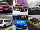 Carros 2015: lista de 40 modelos esperados para o 2º semestre