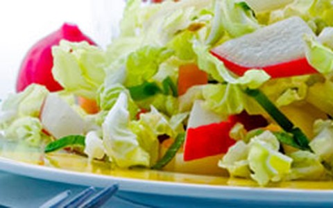 Dieta das 5 porções: comendo frutas, legumes e verduras diariamente