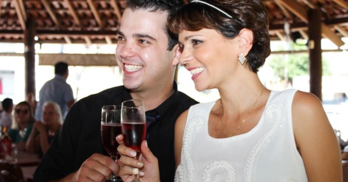 Histórias de amor e superação emocionaram a região em 2014 - Globo.com
