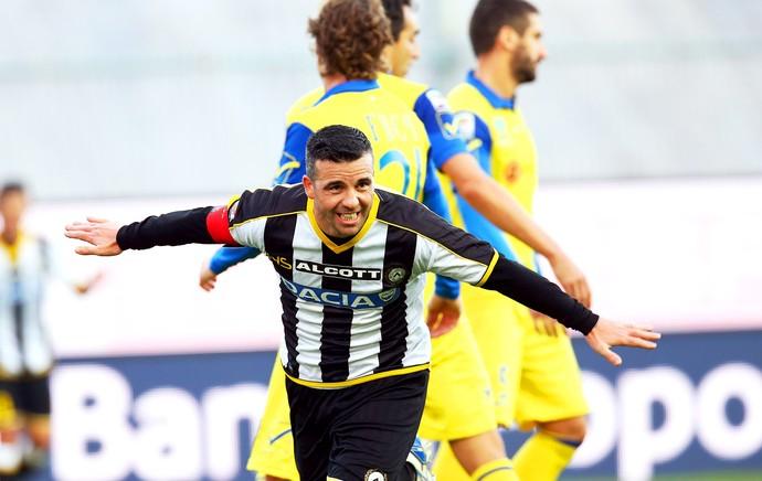 Di Natale Udinese (Foto: AP)