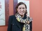 'Tem um anjinho e um diabinho', diz Lilia Cabral sobre ansiedade para 'Império'
