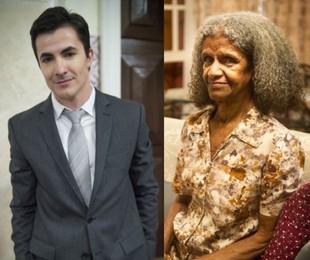 Magno Bandarz e Niana Machado | TV Globo