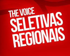 Seletivas Regionais The Voice (Foto: TV Globo)