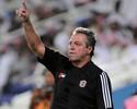 Acordo é fechado, e Abel Braga será anunciado como técnico do Flu
