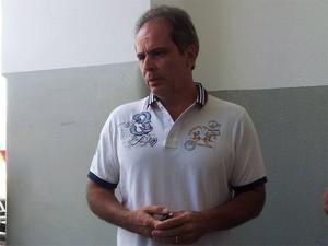 Promotor Marcus Túlio Nicolino disse que entrará com ação penal contra mãe de Joaquim (Foto: Analídia Ferri/G1)