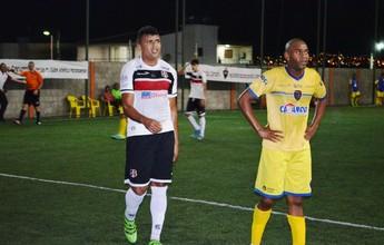 Sport, Caruaru City e Náutico vencem pela segunda rodada do PE de Fut 7