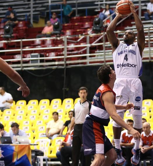 à Argentina (FIBA Americas)