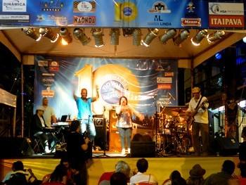 Festival revela novos talentos da música em Rio das Ostras (Foto: Divulgação)