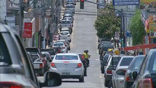 Passos é a cidade do Sul de Minas com maior número de furtos de carros