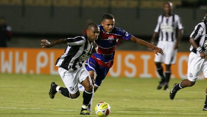 Copa do Nordeste 2010 (Foto: Marília Camelo)