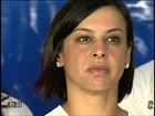 Esposa do ex-governador Sérgio Cabral é presa no Rio de Janeiro