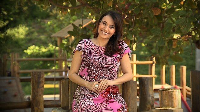 Sayonara Hygia (Foto: (Foto: TV Sergipe / Divulgação))