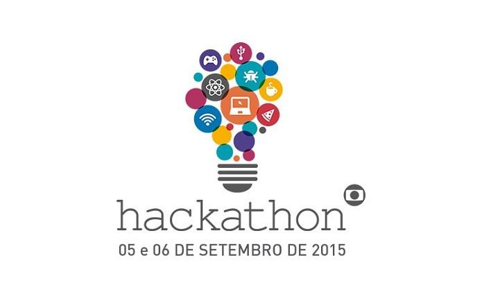 TV Globo promoverá próximo hackathon nos dias 05 e 06 de setembro (Foto: Divulgação/Globo)