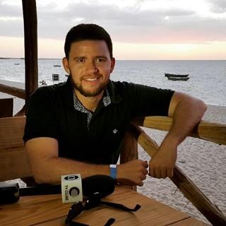 Felipe Pereira (Foto: Arquivo pessoal)