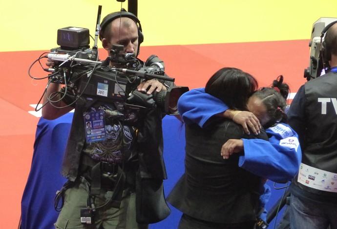erika miranda judo mundial bronze (Foto: Raphael Andriolo)