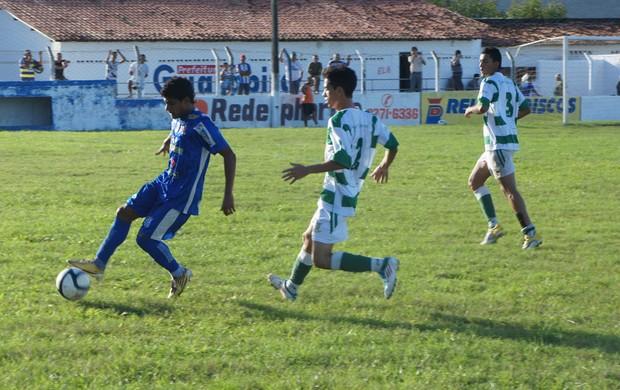 Desportiva Guarabira 6 x 1 Sport Campina (Foto: Cadu Vieira)