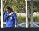 Cássio pode voltar ao Corinthians na próxima semana; Carille banca goleiro