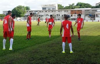 Rio Branco-AC se reapresenta em jogo-treino nesta terça-feira (21)