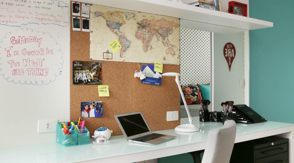 Phenomenal 10 Ideias De Home Office Para Voce Se Inspirar Pegn Largest Home Design Picture Inspirations Pitcheantrous