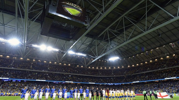 Friends Arena (Foto: EFE)