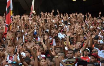 Ba-Vi: ingressos para torcida do Vitória começam a ser vendidos nesta quinta