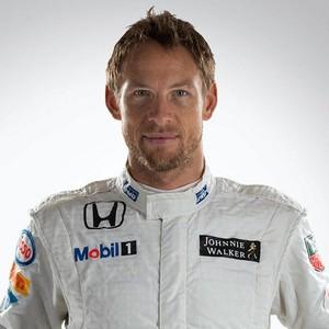 Jenson Button McLaren F-1 (Foto: Divulgação / Site Oficial F-1)