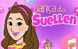 Dança da Suellen