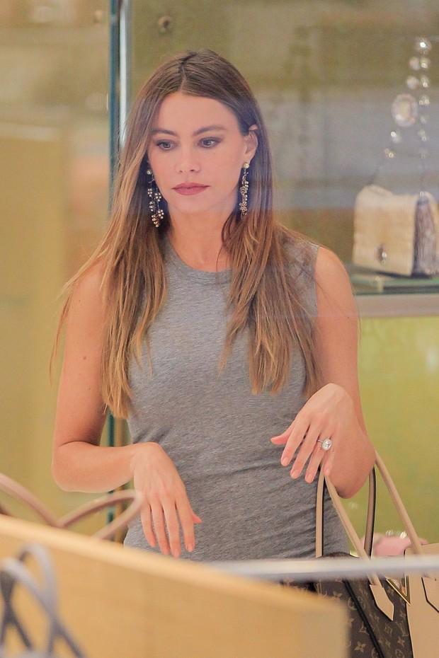 Sofia Vergara (Foto: The Grosby Group)