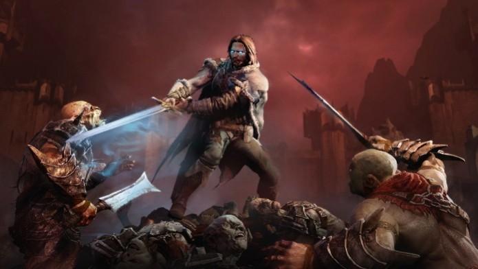 Middle Earth: Shadow of Mordor traz estilo semelhante à AC (Foto: Divulgação)