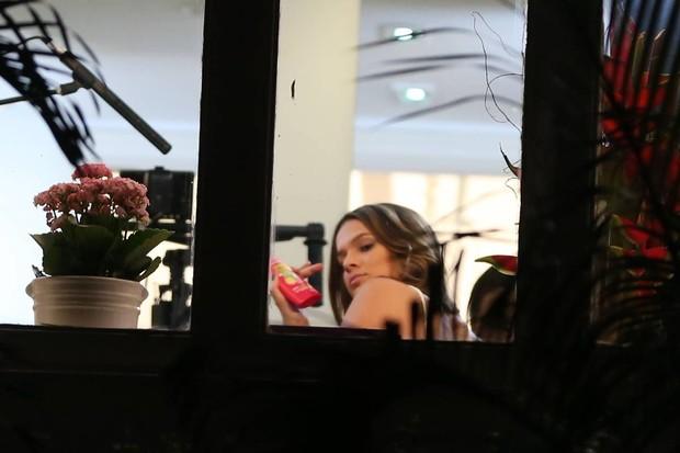 Bruna Marquezine  (Foto: André Freitas / AgNews)