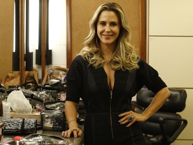 Guilhermina Guinle será Pia em Verdades Secretas (Foto: Raphael Dias/ Gshow)