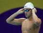 Em treino para o Rio, Thiago Pereira vence os 200m medley de Irvine