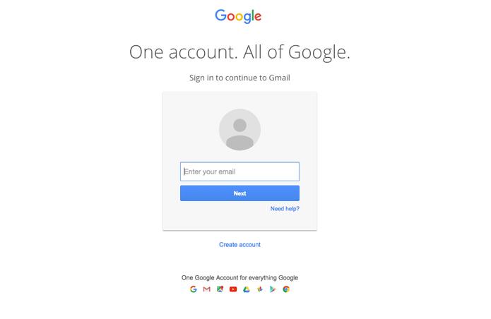 Como ativar a autenticação de remetente para reconhecer spam no Gmail (Foto: Reprodução/Camila Peres)