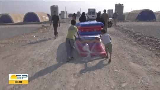 Casa do Migrante em SP acolhe cerca de 100 estrangeiros em situação de refúgio