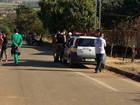 Homem é morto por esfaqueamento em Lagamar após discussão