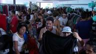 Brechó Sertanejo visa arrecadar recursos para construir escola no Sertão