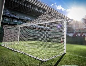 Estádio Independência, em BH (Foto: Bruno Cantini/CAM)