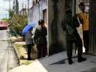 Ministro Berzoini participa de ação contra Aedes aegypti em Manaus