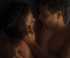 Beatriz ( Bruna Marquezine ) e Otaviano (Daniel de Olveira) | Reprodução